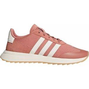 adidas des chaussures de foot jaune nitrocharge trx fg en rouge - blanc - mignon